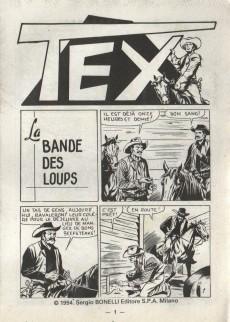 bande dessinee rodeo