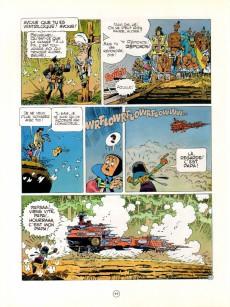Extrait de Le vagabond des Limbes présente -HS01- Une enfance éternelle