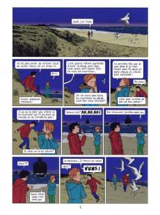 Extrait de Marion Duval -23- Balactica