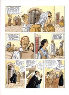 Extrait de Les 7 Vies de l'Épervier -8- La folle et l'assassin