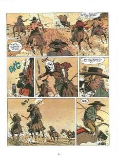 Extrait de Comanche -3b1978- Les loups du Wyoming