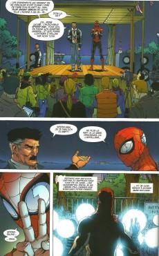 Extrait de Spider-Man (Marvel France 4e serie - 2013) -7A- La grande évasion