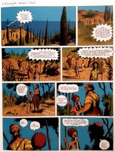 Extrait de Les cinq Conteurs de Bagdad -a07- Les Cinq Conteurs de Bagdad