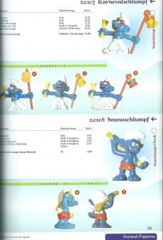 Extrait de (DOC) Der Schlumpf - Katalog IV