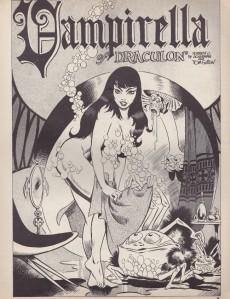 Extrait de Vampirella (Publicness) -Rec01- Album N°1 (du n°2 au n°4)