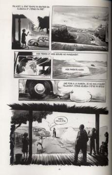 Extrait de Wake Up America -1- 1940-1960