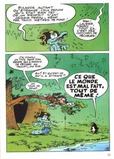 Extrait de La jungle en folie (16/22) -7110- Le complexe sidérurgique