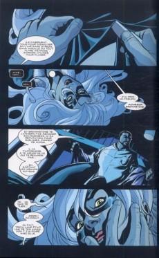 Extrait de Spider-Man/Black Cat - L'Enfer de la violence