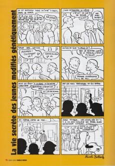 Extrait de L'aDN expliqué à Sarkozy - L'ADN expliqué à Sarkozy