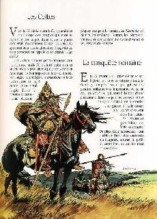 Extrait de (AUT) Pellerin -3- Une histoire de la Bretagne