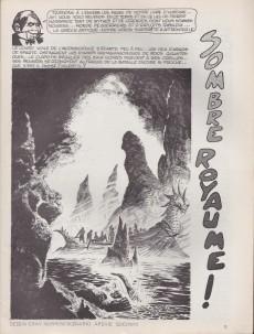 Extrait de Eerie (Publicness) -6- N°6