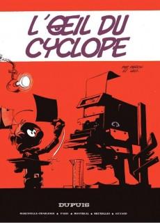 Extrait de Les petits hommes -5b81- L'œil du Cyclope