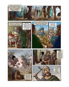 Extrait de Histoire de la Provence -3- De l'Antiquité aux lendemains de l'an mil