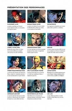 Extrait de Flashpoint (DC Classiques) - Flashpoint