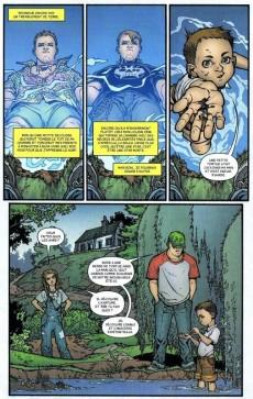 Extrait de Locke & Key -1a- Bienvenue à Lovecraft