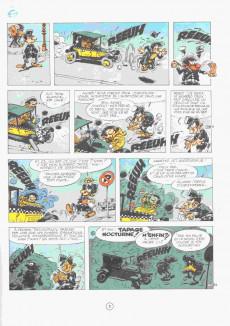Extrait de Gaston -8a1987/12- Lagaffe nous gâte
