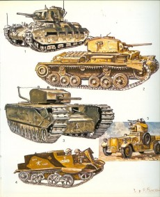 Extrait de (AUT) Funcken -U7 2- L'uniforme et les armes des soldats de la guerre 1939-1945 (2)