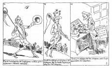 Extrait de (AUT) Töpffer - M. Töpffer invente la bande dessinée