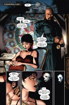 Extrait de Shadowman -1- Rites de naissance
