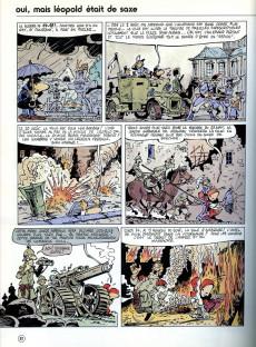 Extrait de Les avatars de la province de Namur - 1830-1996