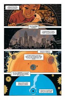 Extrait de Before Watchmen -INT01- Minutemen