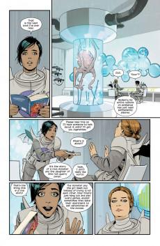 Extrait de Saga (Image comics - 2012) -8- Chapter eight
