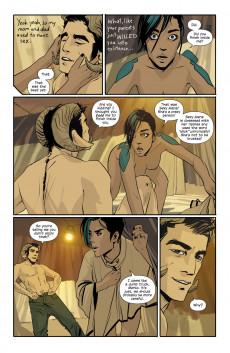 Extrait de Saga (Image comics - 2012) -11- Chapter eleven