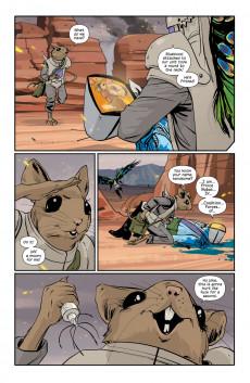 Extrait de Saga (Image comics - 2012) -12- Chapter twelve
