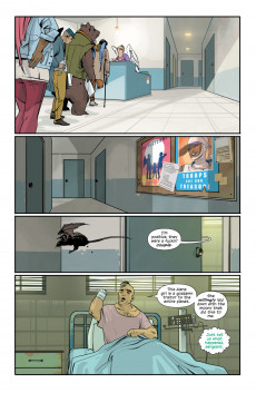 Extrait de Saga (Image comics - 2012) -13- Chapter thirteen