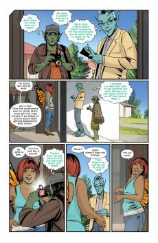 Extrait de Saga (Image comics - 2012) -14- Chapter fourteen