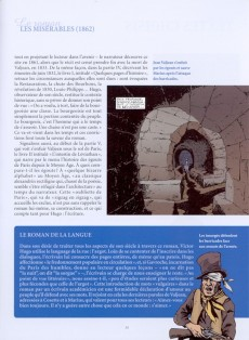Extrait de Les indispensables de la Littérature en BD -FL03- Les Misérables - Tomes 1 et 2