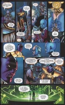Extrait de Green Lantern Saga -21- Numéro 21