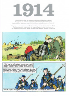 Extrait de Putain de guerre ! -INT- 1914-1918