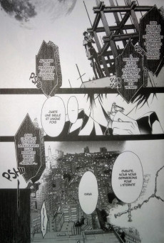 Extrait de Pure Blood Boyfriend - He's my only vampire -1- Tome 1