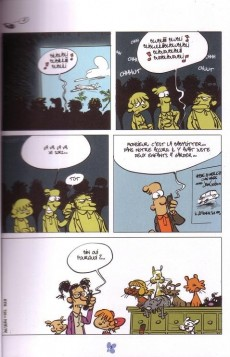 Extrait de Katz (Makaka) -2- Journal d'un chat