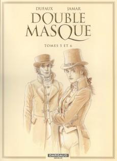 Extrait de Double masque -INT3- Intégrale - Tomes 5 et 6