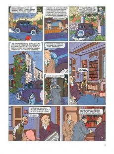 Extrait de Dick Hérisson -1a- L'ombre du toréro