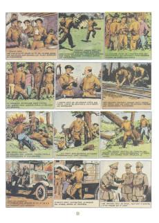 Extrait de Bernard Chamblet -3Coffret- Bernard Chamblet à la Libération