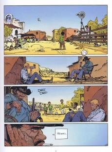 Extrait de Mexicana -2- Tome 2
