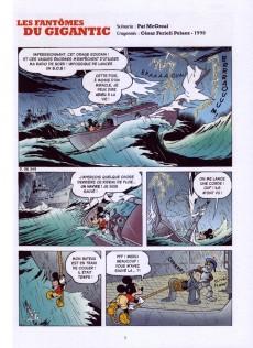 Extrait de Les grands Héros Disney -2- Formidable Mickey