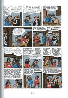 Extrait de Johan et Pirlouit -9c1994- La flûte à six Schtroumpfs