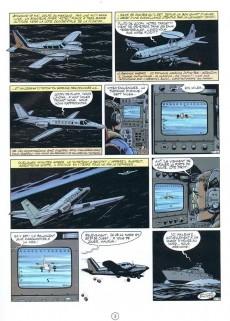 Extrait de Buck Danny -47b2004- Zone interdite