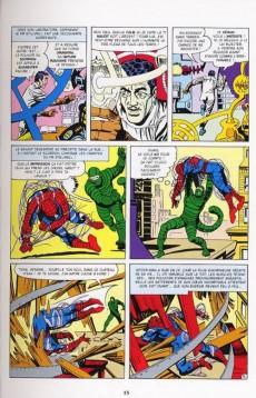 Extrait de Spider-Man (L'Intégrale) -3INT- Spider-Man : L'Intégrale 1965