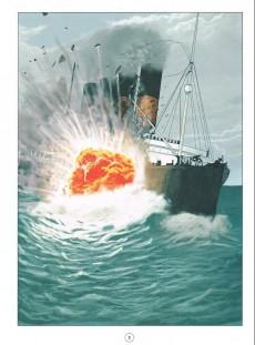 Extrait de U-29 - Tome a