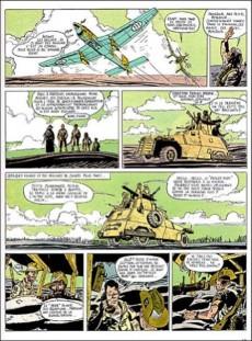 Extrait de Les scorpions du Désert (Nouvelle édition) -1- Tome 1