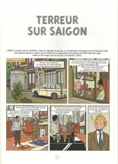 Extrait de Les aventures de Scott Leblanc -3- Terreur sur Saïgon