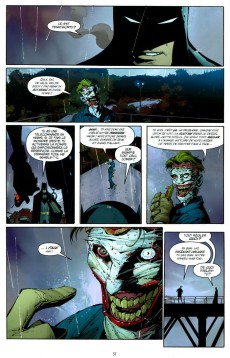 Extrait de Batman (DC Renaissance) -3- Le Deuil de la famille