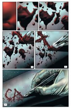 Extrait de Before Watchmen -INT03- Rorschach