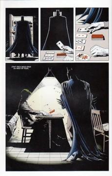 Extrait de Batman : Souriez (The Killing Joke) -c14- Killing Joke