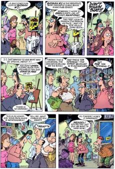 Extrait de Fanboy (1999) -5- All Brand New Adventures of the Batman and Finster, The Boy Wonder!